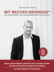 Buch-Cover Christoph Teege