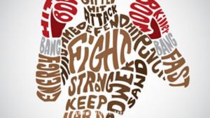 kämpfen, Eigeninitiative, Leidenschaft