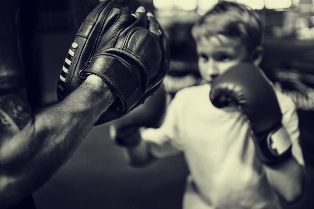 Box-Coaching: Starkes Ich - starkes Wir.