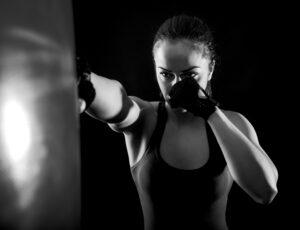 sich durchboxen, Christoph Teege, Boxen, Vertrieb, Führung, Veränderung