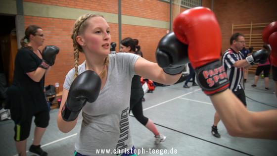 Fitness-Boxen Ottbergen