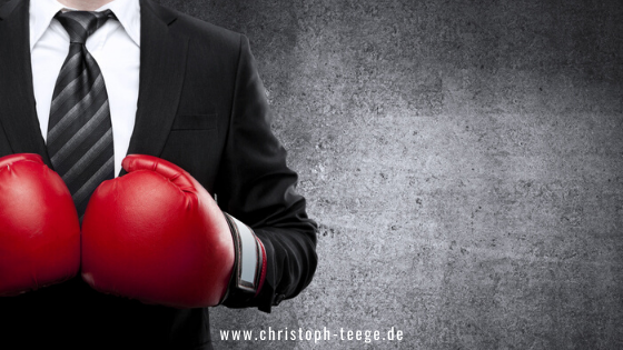 Vertrieb, Management, Manager, Vertriebsleiter, Christoph Teege, KEy Account Manager