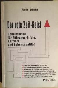 Christoph Teege, Konzentriertes Arbeiten, Stress, Druck, Rückschläge