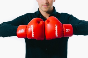 Christoph Teege, Boxevent, Teamevent, Firmenevent, Motivation, Erfolg, Stress, Resilienz, Boxen, Herausforderungen, Vertrieb, Akzente, Business, Speaker, Boxcoach, Vortrag