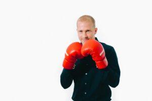 Konzentrationsfähigkeit, Boxen, Christoph Teege, Ziele, Klarheit, Champion