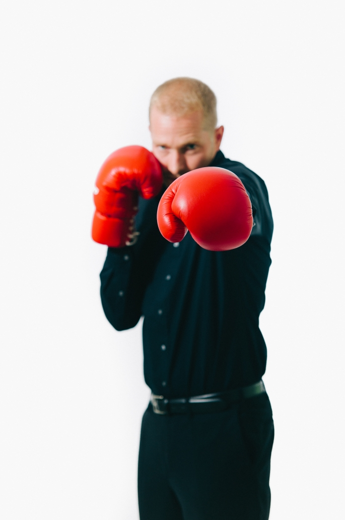 Christoph Teege, Boxevent, Teamevent, Firmenevent, Motivation, Erfolg, Stress, Resilienz, Boxen, Herausforderungen, Vertrieb, Business, Speaker, Boxcoach, Vortrag