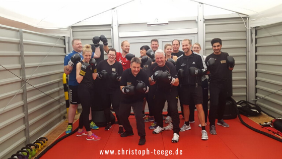 Teamevent, Teambuilding, Arbeit, Event, MICE, Christoph TEege