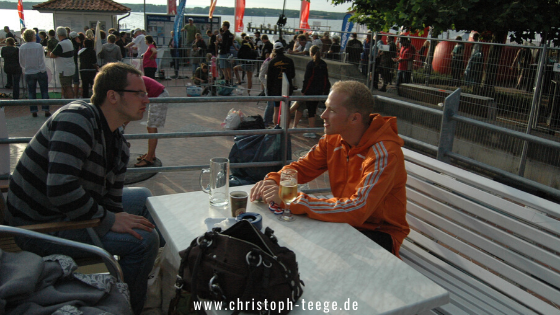 Einstellung, Ironman, Glücksburg, Christoph Teege, stark finishen