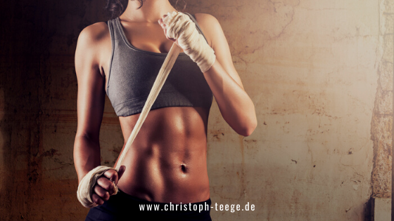 HIIT, Fett verbrennen, Muskeln definieren, Fitness-Boxen, Boxen statt Mimimi, Christoph Teege